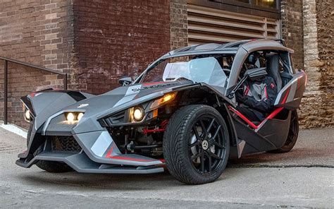 Slingshot Grand Touring LE | Upscout - Gifts and Gear to