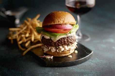 11 Insanely Over-the-Top Burgers That Will Blow Your Mind