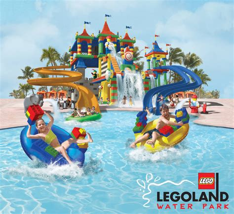 LEGOLAND Florida water park details announced to open for