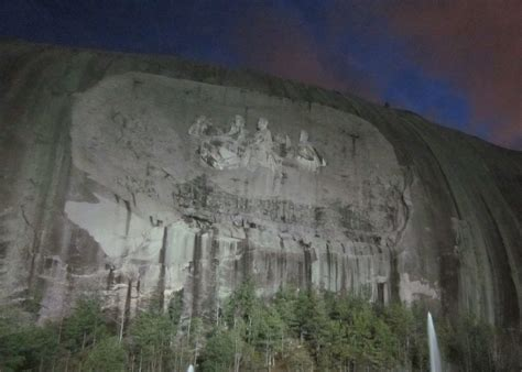 Stone Mountain Loop – #43 from 60 Hikes Within 60 Miles of