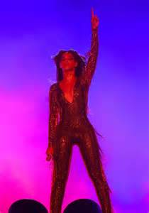 Beyonce On the Run Tour Designer Costumes