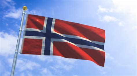 There Are Several Other Flags Hiding Within Norway's Flag