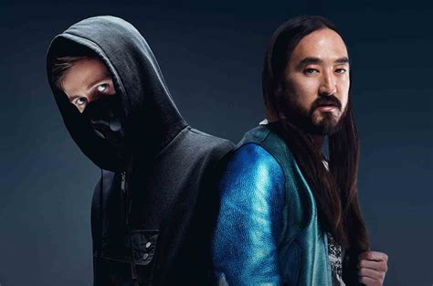 Alan Walker and Steve Aoki enlist ISÀK for 'Are You Lonely