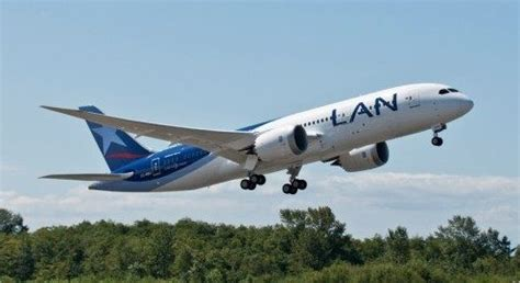 Boeing 787 Network Update - Where Does the Dreamliner Fly