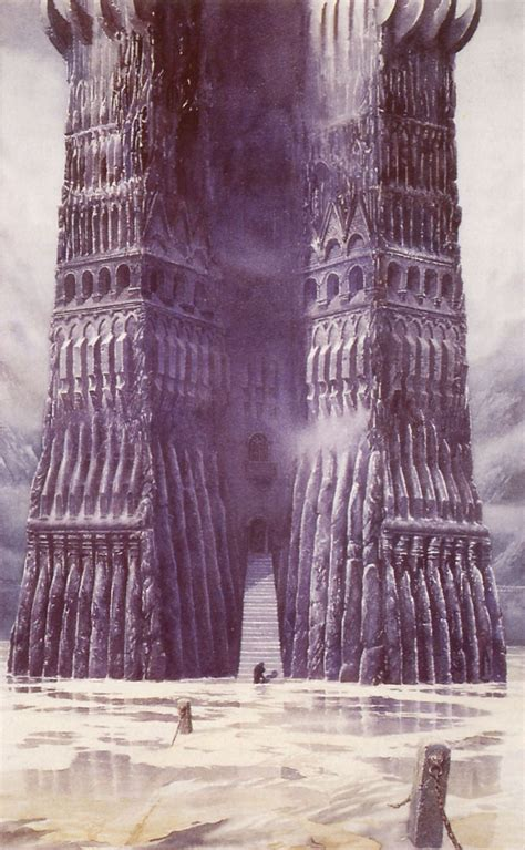Orthanc | The One Wiki to Rule Them All | FANDOM powered