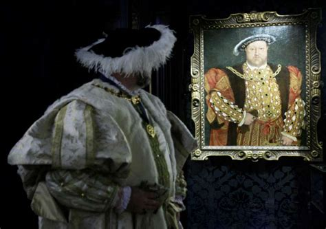 A new theory of Henry VIII's crazy: same problem as NFL