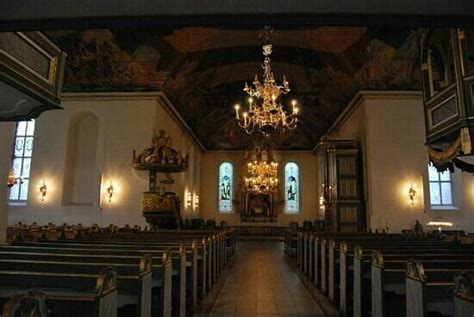 inside - Picture of Oslo Cathedral (Oslo Domkirke), Oslo