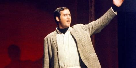 Why Did Andy Kaufman Wrestle 400 Women? An Unfunny Adventure