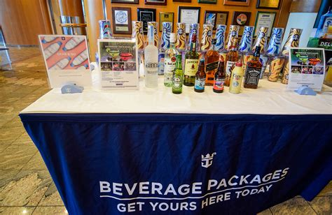Is a Royal Caribbean drink package right for you? | Royal