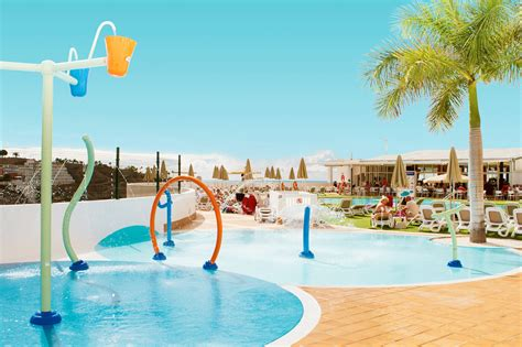 Altamadores - Hotell Amadores | Ving