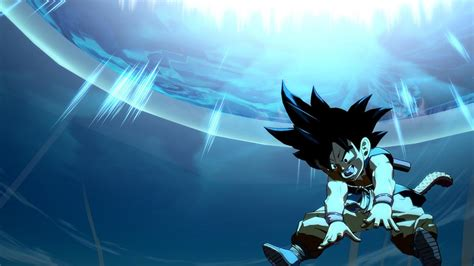 Disney Reportedly Making Live-Action 'Dragon Ball' Movie