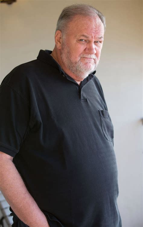 Meghan Markle Plans To Continue To Ignore Thomas Markle