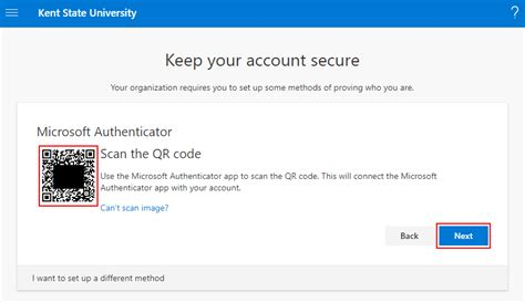 How to Configure Multi-Factor Authentication for the First