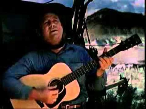 Burl Ives - Traditional American Folk Songs - Soundtrack