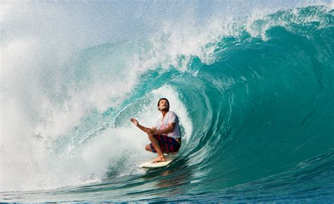 14: Dane Reynolds - 50 Most Influential People in Action