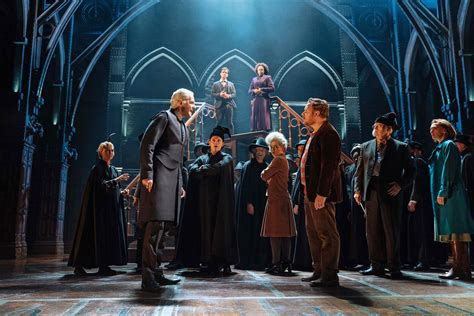 Harry Potter and the Cursed Child tickets in London: See