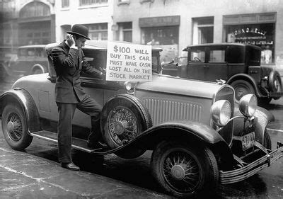 Great Depression: What Happened, Causes, How It Ended