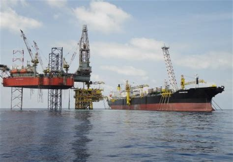 Lundin to sell Bertam FPSO as it focuses on core business