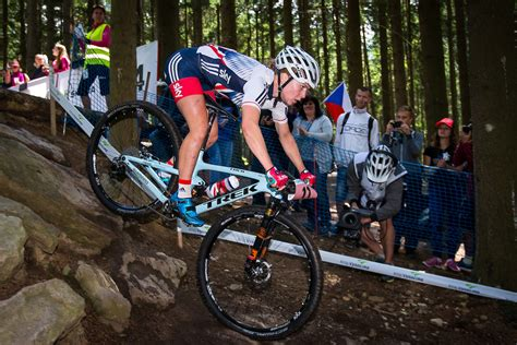 British Mountain Bikers Heading For Vallnord World Cup