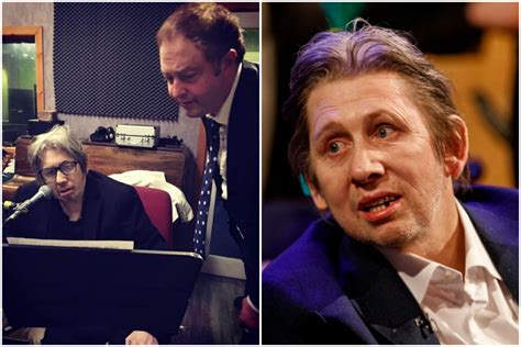 Pogues legend Shane MacGowan returns to studio for first