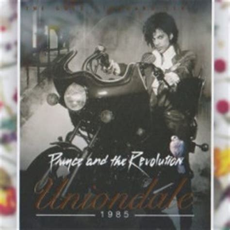 Prince – Uniondale 1985 (2017) » download by