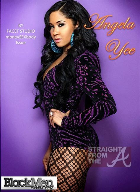 gossip-game-angela-yee - Straight From The A [SFTA