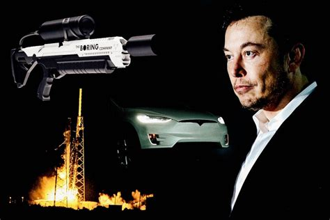 Why Elon Musk's companies aren't melting down, even if he is