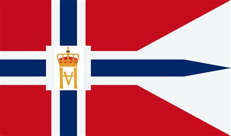 List of flags of Norway