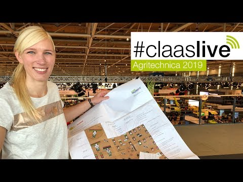 Tractors - Product history   CLAAS