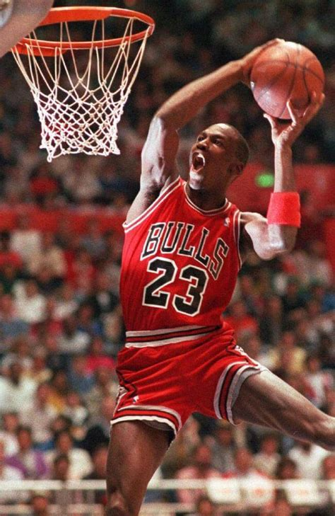 Michael Jordan: Four Amazing Facts You Should Know | Did