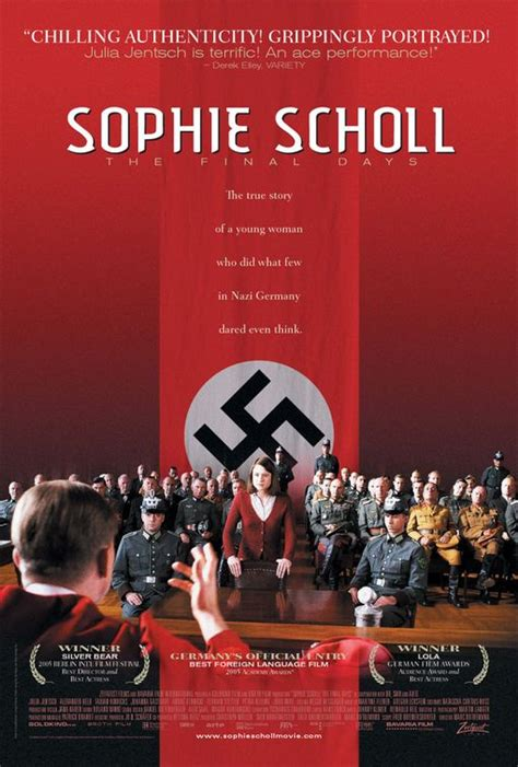 Sophie Scholl and the White Rose Group | Phineas Azcuy