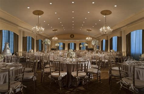 """Parker House Rooftop Ballroom, and """"Win Your Wedding"""""""