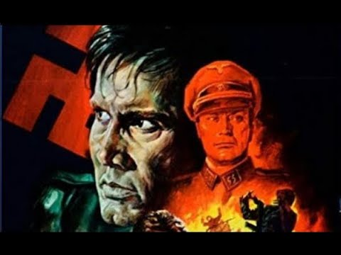 Watch an exclusive clip from World War II action film The