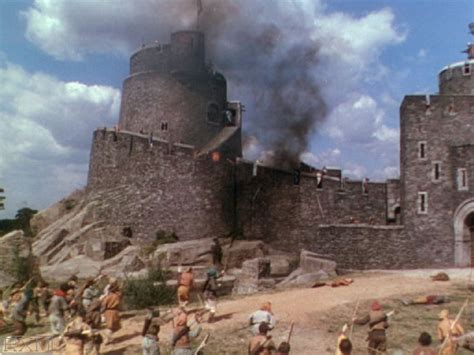 Ivanhoe (1952) - Coins in Movies