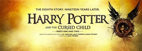 Harry Potter And The Cursed Child Tickets Tickets   London