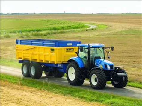 NEW HOLLAND - YouTube