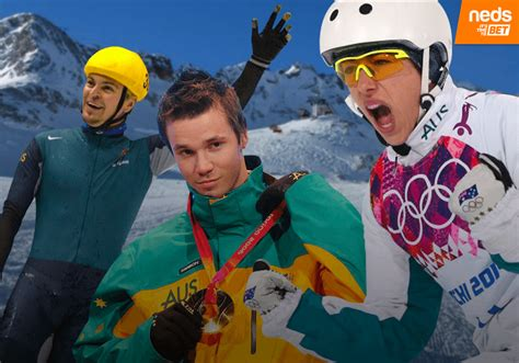 Every Australian Medal At The Winter Olympics - Neds Blog