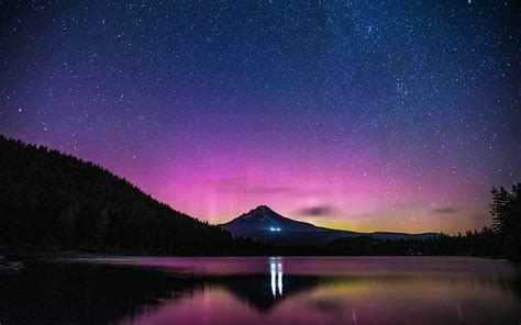 Where to See the Northern Lights in the U