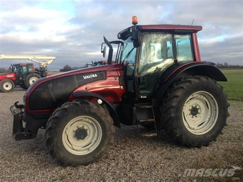 Valtra T131 - Tractors, Price: £41,171, Year of