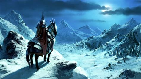 Witch-king Of Angmar Wallpapers - Wallpaper Cave