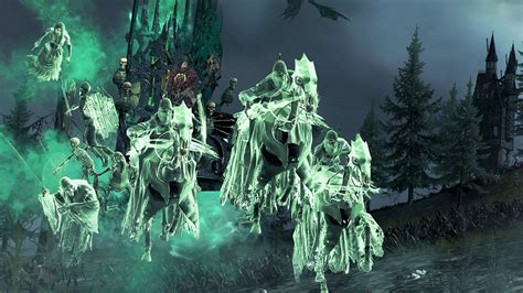 Just look at the rad new units in Total War: Warhammer's