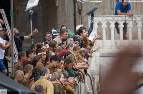 'Game Of Thrones' Completes Filming Of 'Pivotal' Scene