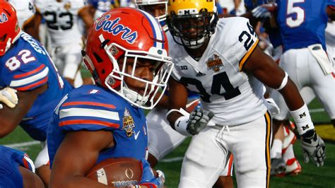 2016 NFL Combine Weigh-In Results: Defensive Backs - Daily