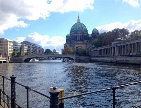 10 Things to Love about Berlin with Kids - Globetotting