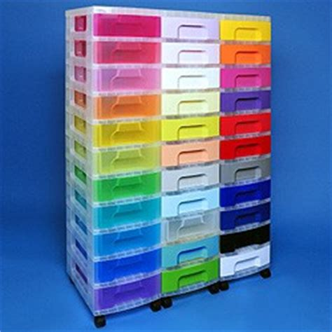 Go Shopping - Really Useful Boxes - Storage towers