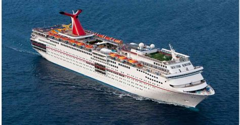 Carnival Cruise As Low As $52 Per Night :: Southern Savers