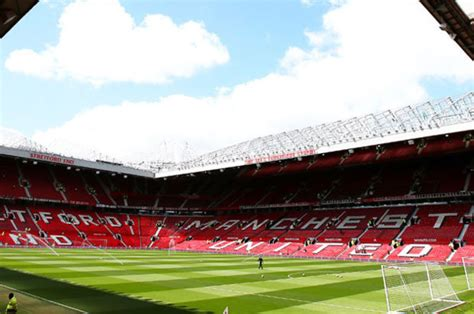 Old Trafford stadium expansion: Where would Man Utd's