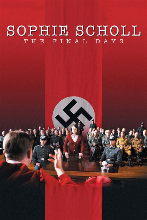 Sophie Scholl: The Final Days | Best Movies by Farr