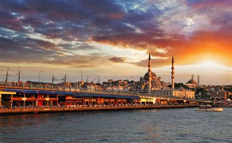 Istanbul Turquie : vol direct lowcost Marseille Istanbul