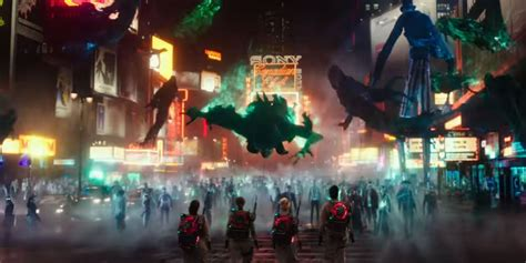 Did the Ghostbusters Trailer Reveal Too Much?